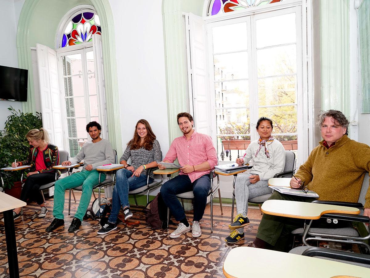Instituto Picasso Spanish Language School in Malaga